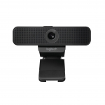 Webcam logitech hd c925e (960-001076)