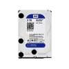Hd 3,5 2tb sata western digital wd20ezrz wd blue 64mb 5400rpm