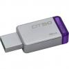 Pen drive  8gb usb 3.1 kingston dt50/8gb datatraveler 50
