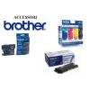 Brother lc-980m magenta dcp-145/165c