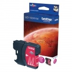 Brother ink lc-1100hym magenta