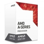 Cpu amd a6-9500 box am4 3,8ghz dual core con radeon integrata