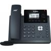 Telefono ip sip-t40g yealink senza alimentatore