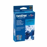 Brother ink cyan lc980c