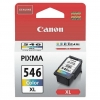 Cart canon cl-546xl color pixma ip2850/mg2450/mg2550/mg2950/mx4x