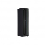 """Armadio 42 unit? 19"""" per reti e server misure (a)2010 x (l)600 x (p)800 mm. colore nero"""