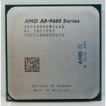 Cpu amd a8-9600 box am4 3,4ghz quad core con radeon integrata