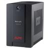 Ups apc back-ups 500va 300w bx500ci 3 prese iec