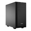 Pc- case bequiet pure base 600 schwarz