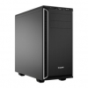 Pc- case bequiet pure base 600 silber