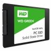 Ssd 240gb western digital green sata 3