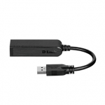 D-Link DUB-1312 Interno Ethernet 1000Mbit/s scheda di rete e adattatore