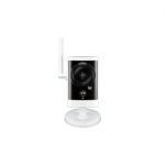 D-Link DCS-2330L IP Interno e esterno Scatola Nero, Bianco