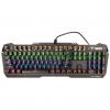 Tastiera gaming itek taurus x06 meccanica switch blu tasti rgb