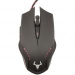 Mouse gaming itek taurus g58 2400dpi multicolor