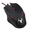Mouse gaming itek taurus g58 2400dpi multicolor