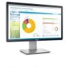 "Monitor ric. dell p2214h 22"" ips full hd vga dvi dp usb pivot"