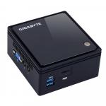 Gigabyte GB-BACE-3000 1.04GHz N3000 Mini PCI Nero Mini PC PC/stazione di lavoro
