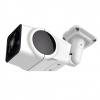 Telecamera sorveglianza ahd fisheye (tc-p7001) 4in1