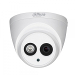 Telec. dahua hdw1200emp-a 4in1 dome 2mpixel 3.6mm + audio