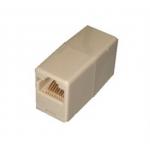 Accoppiatore cavi di rete rj45 2*f link cod. lkp88t