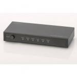 Splitter 4k hdmi ultra hd per 4 monitor con 1 dispositivo