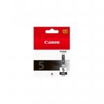 Cart comp canon pgi-5bk nera x pixma ip3300/4300/5200 mp830/530