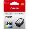 Cart canon cl-546 color pixma ip2850/mg2450/mg2550/mg2950/mx495