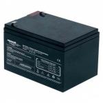 Batteria per ups al piombo 12v 7,5ah tecno