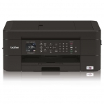 Mf brother mfc-j491dw a4 4in1 27ppm  adf usb wifi
