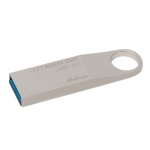 Pen drive 64gb usb 3.1 kingston dtse9g2/64gb datatraveler se9 g2