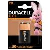 Batterie duracell plus alcaline 9v 6lr6 conf. 1pz