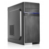 Pc assemblato 4g minitower athlon ge200 4gb 1tb dvdrw vga integ.