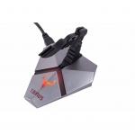 iTek Taurus MB01 USB 3.0 (3.1 Gen 1) Type-A 5000Mbit/s Nero, Argento
