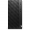 Pc hp microtower 290 g2 i5-8500 8gb 1tb dvdrw windows 10 pro