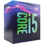 Cpu intel core i5-9400 2,90ghz 9mb coffee lake box