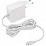 Alimentatore per nb/tablet/pc/macbook usb type-c 45w mod. 7045