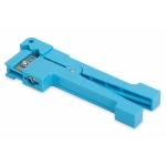 Spelacavi per fibra ottica 2-6 mm digitus