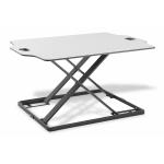 Supporto da scrivania ergonomico per portatile per lavorare in piedi o seduti digitus