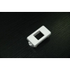 Adattatore portafrutto bticino serie matix bianco