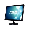 Monitor asus led 18.5' 16:9 1366x768 nero vga
