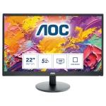 """monitor 21.5"""" e2270swn led"""