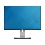 """DELL UltraSharp U2415 24.1"""" Full HD IPS Opaco Nero, Argento monitor piatto per PC"""