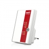 AVM FRITZ!WLAN Repeater 310 International 300Mbit/s Bianco