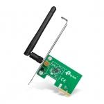 Sk rete wifi pciexp 150mbps tp-link tl-wn781nd standard+low prof
