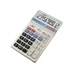 Calcolatrice 12 digits desktop dc2625