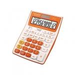 Calcolatrice 12 digits desktop dc2711c