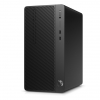 Pc hp desktop 285 g3 ryzen3 2200g 8gb ssd 256gb dvdrw win.10 pro