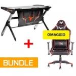 Bundle gamdes one rgb con sedia a scelta