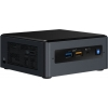 Mini pc nuc intel nuc8i3beh2 i3-8109u slot hd 2,5+m.2 so-ddr4